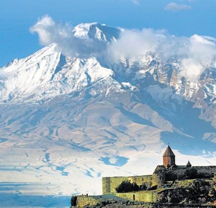 Armenia Tour Package 4 Days 3 Nights