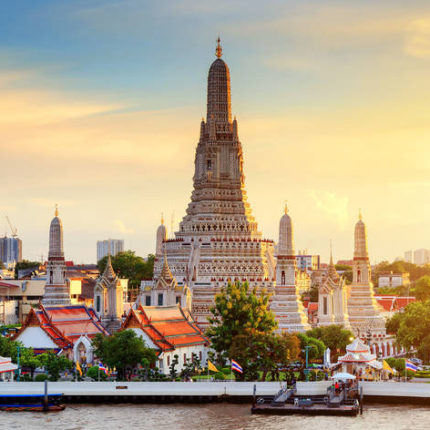 Thailand Tour Package 04 Days 03 Nights