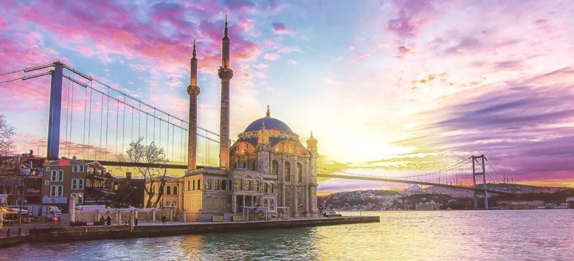 Turkey Tour Package 04 Days 03 Nights