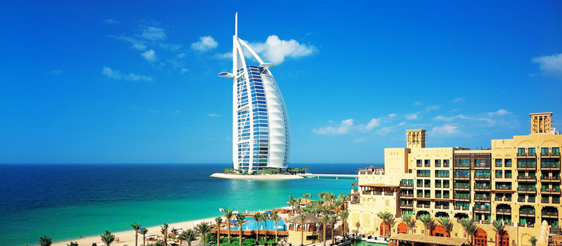 Why People Plan Their Holidays in Dubai