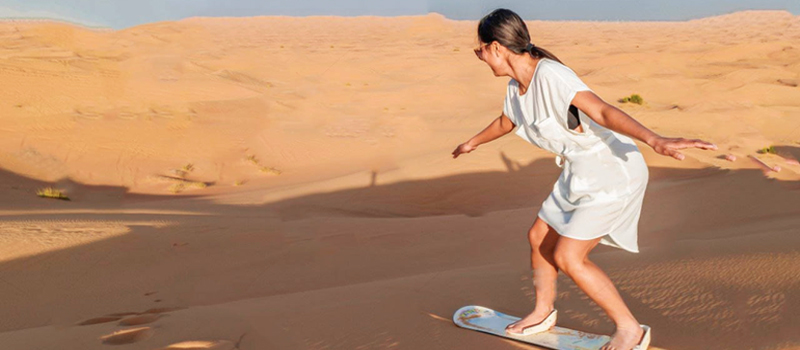 WHY DESERT SAFARI DUBAI THE BEST CHOICE OF TOURISM?