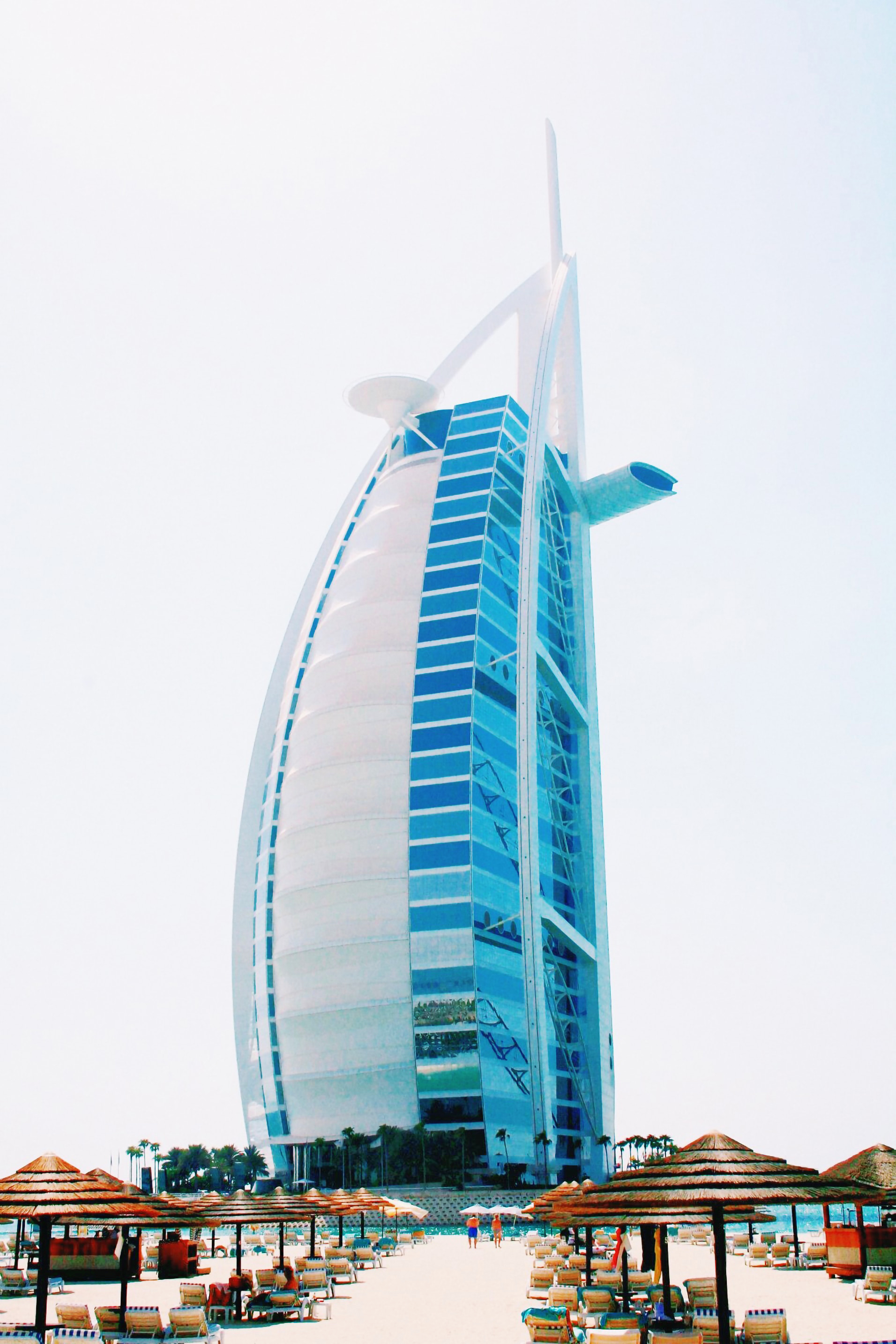 Dubai And Its Various Famous Attractions