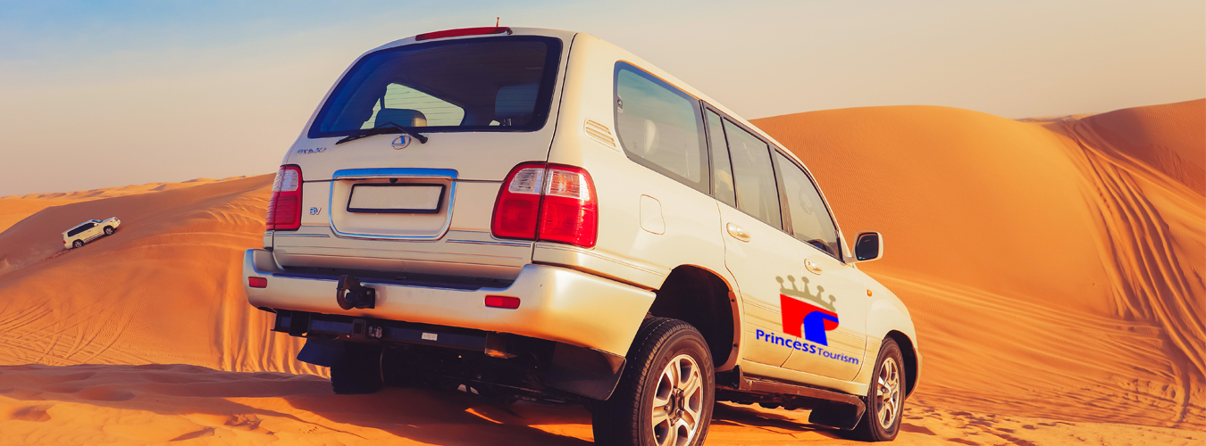 HOW TO MAKE DESERT SAFARI DUBAI TRIP MEMORABLE?