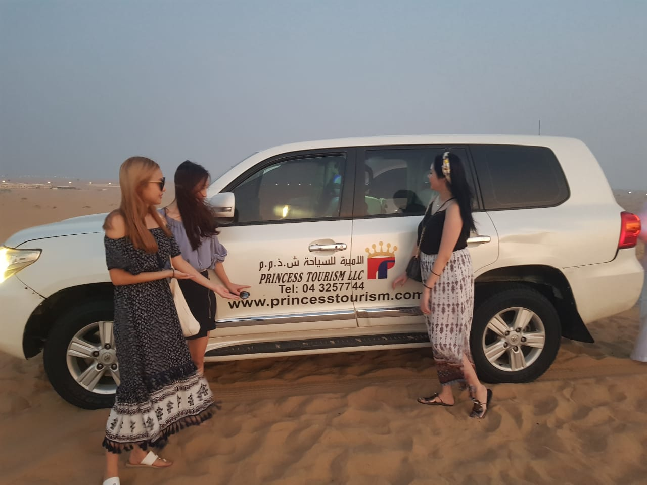 DESERT SAFARI-A BEAUTIFUL PLACE OF MAKING MEMORIES IN DUBAI